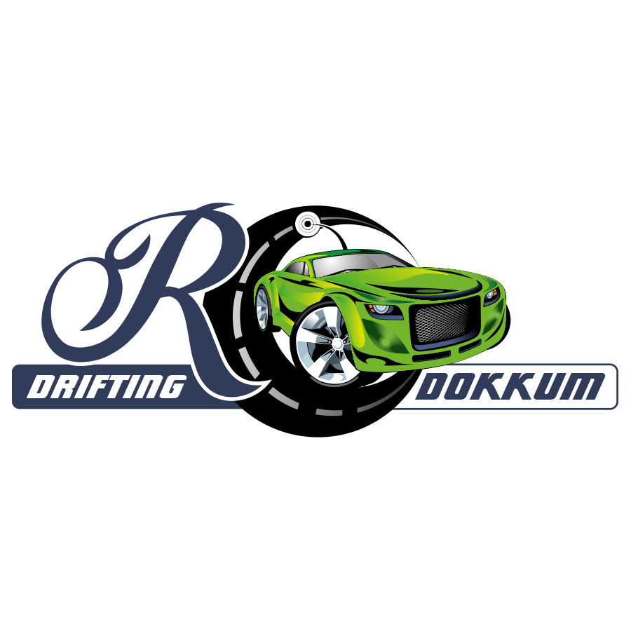 RC Drifting Dokkum Logo