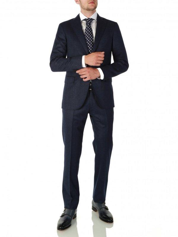 Caruso - Een comfortabel pak voor de ondernemer
